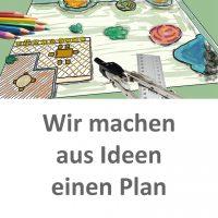 Gaten und Landschaftsbau Planung