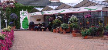 Garten und Landschaftsbau Gärtnerei Bock Merxheim