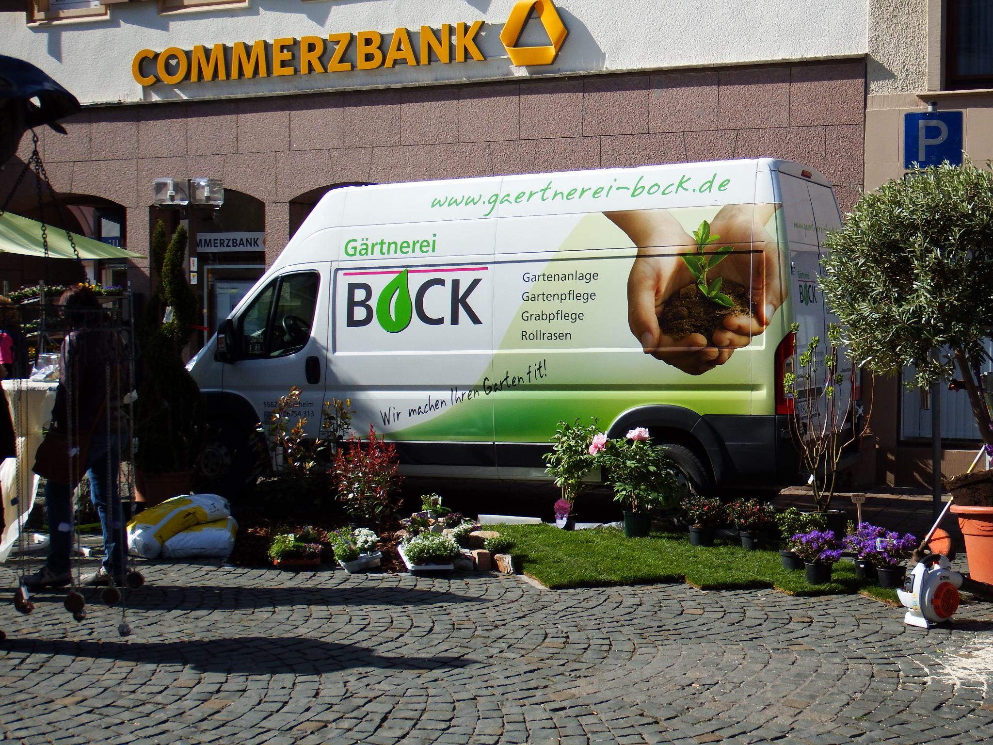 Rollrasen - Mulch - Erde - Substrat - Frühlingserwachen Kirn - Gärtnerei Bock - Kirn - Bad Sobernheim - Rasen - Galabau - Rasenneuanlage - Bad Kreuznach - Meisenheim - Simmern - Idar-Oberstein - Birkenfeld - Bingen