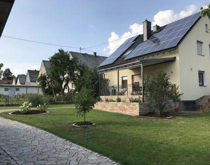 Gärtnerei Bock -Rollrasen - Garten - Neuanlage - Bad Kreuznach - Bad Sobernheim - Kirn - Simmern - Idar-Oberstein - Meisenheim