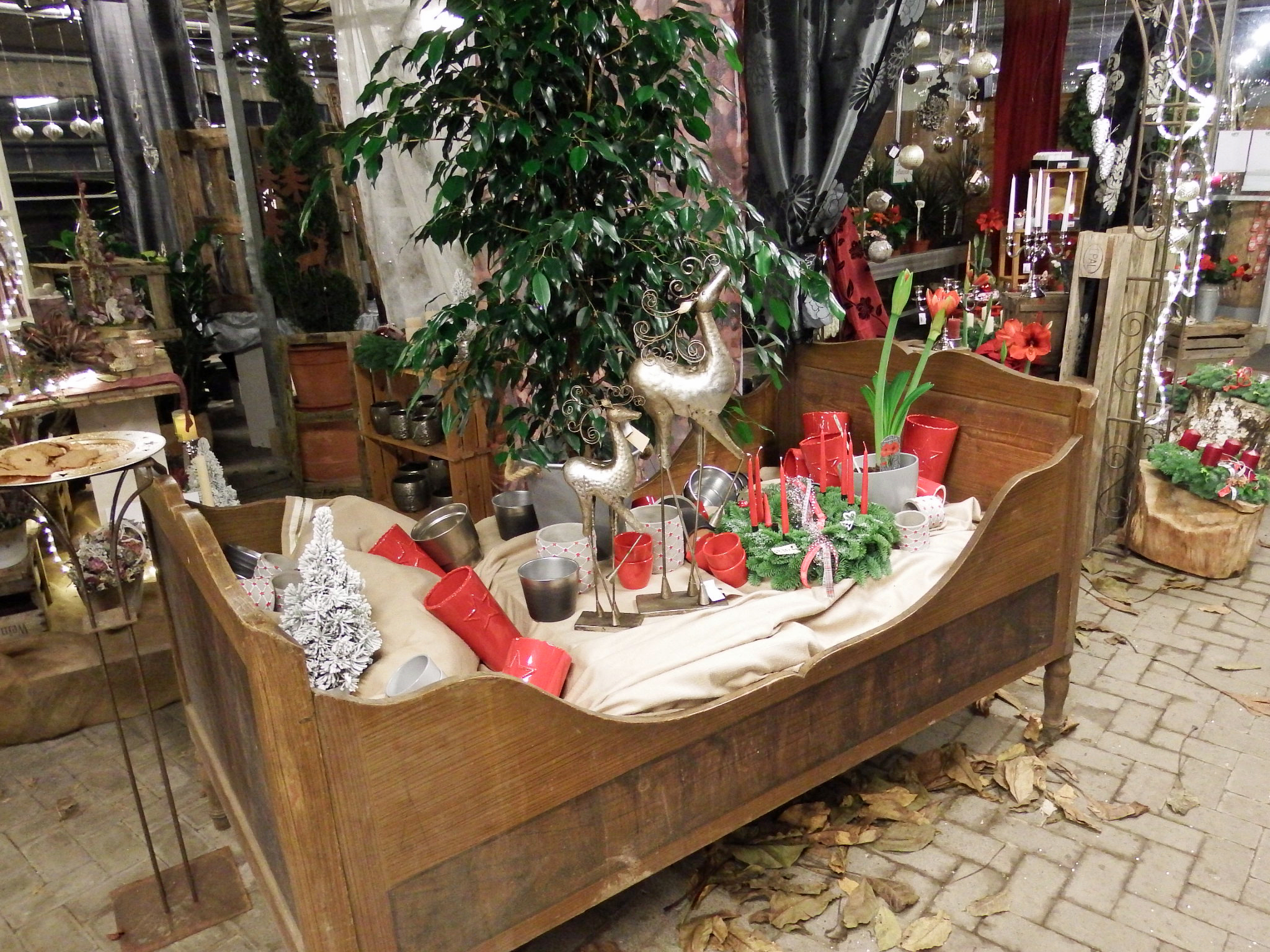 Adventsausstellung - Weihnachtsmarkt - Weihnachten - Kirn - Bad Sobernheim - Monzingen - Meddersheim - Simmertal - Hochstetten-Dhaun - Staudernheim - Odernheim - Meisenheim