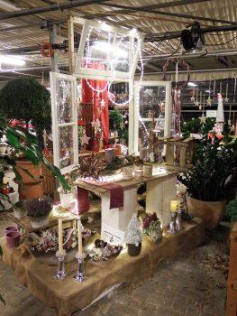 Adventsausstellung - Weihnachtsfloristik - Weihnachtsmarkt - Weihnachten - Kirn - Bad Sobernheim - Monzingen - Meddersheim - Simmertal - Hochstetten-Dhaun - Staudernheim - Odernheim - Meisenheim